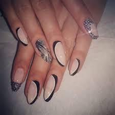 vogue nail art images nail art designs