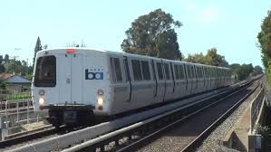 Hayward Bart Station Map by Bart At South Hayward Station 2016 4 Youtube