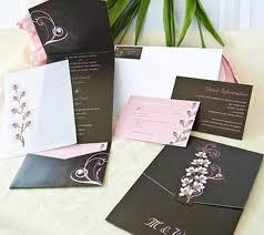 Wedding Pocket Invitations Pocket Invitations Cards Archives Funny Wedding Media