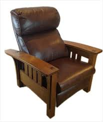 morris recliner chair awesome bustle back bow arm morris