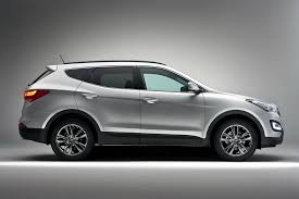 hyundai suv cars price photos 2013 hyundai santa fe uk price photo 2