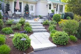 landscaping tips small garden ideas