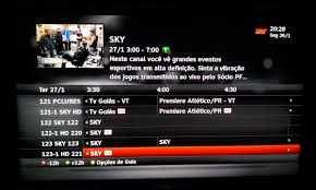 Canap En Sky Novo Canal Hd Na Sky No Nº 221 Pá 1 Tv Magazine Talktv Fórum