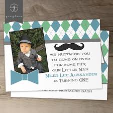 little man birthday party invitations printable on behance
