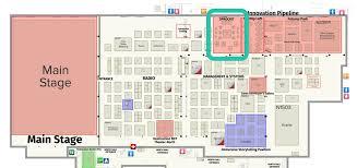 nab floor plan nab show 2017 nab floor plan