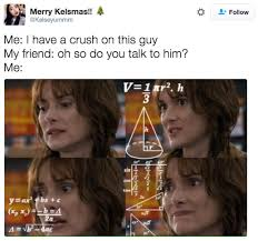Funny Crush Memes - 21 funny and relatable jokes about having a crush