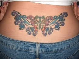 101 lower back tattoo design for women 2016