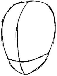 draw videl dragonball easy step step drawing