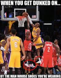 Funny Basketball Meme - rt nbamemes kobe bryant teaching these youngsters a lesson