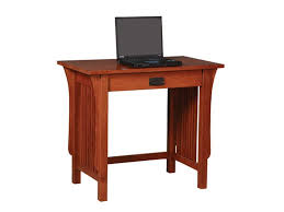 Small Writing Desks by Simply Amish Prairie Mission Prairie Mission Small Writing Table