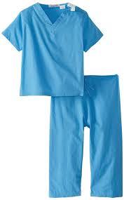 amazon com scoots little boys u0027 scrubs clothing