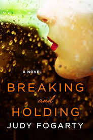 judy fogarty author of breaking and holding on tour february
