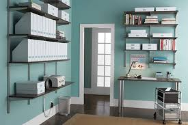 decorate office shelves different types of shelves and how you can integrate them into your