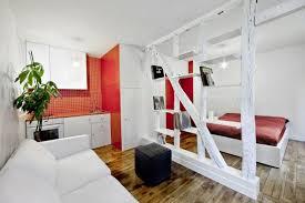 wohnideen fr kleine schlafzimmer 30 kluge wohnideen für kleine wohnung archzine net