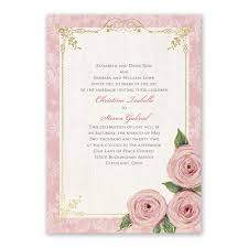 foil wedding invitations foil wedding invitations invitations by