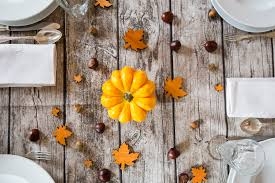 fall decor images home