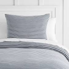 Black And White Twin Duvet Cover Black Button Closure Duvet Cover Pbteen
