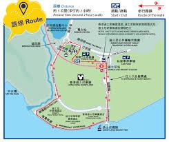 Hong Kong Flag Map Hill U0027s X Spca Dogathon 2018 Volunteering In Hong Kong