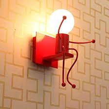 applique chambre d enfant moderne mode applique murale créatif simplicité design appliques