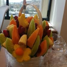 fruit bouquet san diego edible arrangements 23 photos 76 reviews gift shops 141