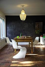 Home Office Design Modern 20 Chalkboard Paint Ideas To Transform Your Home Office
