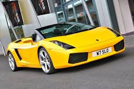 lamborghini gallardo uk lamborghini gallardo spyder supercar hire sports car hire