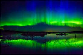 how long do the northern lights last last night s northern lights christopher martin photography