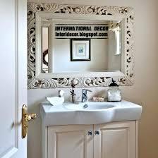 cheap mirrors for bathrooms cheap bathroom mirrors slisports com
