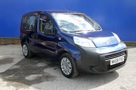 used citroen nemo multispace cars for sale motors co uk