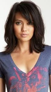 what is the clavicut haircut 30 stylish medium layered hairstyle ideas for you to try haircut