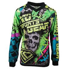 Amazon Com Motocross Off Road Motorcyle Jersey By Ko Sports Gear