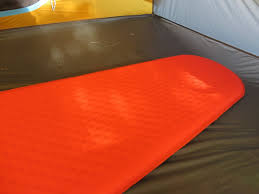 Thermarest Cushion Thermarest Prolite Plus Review Treelinebackpacker