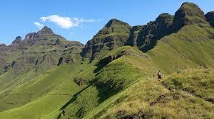 Drakensberg Mountains Map Drakensberg South Africa In 4k Ultra Hd Youtube