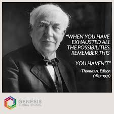 when was light bulb invented inventor thomas edison created great innovations such as the