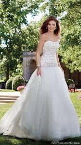 david tutera for mon cheri spring 2017 wedding dresses crazyforus