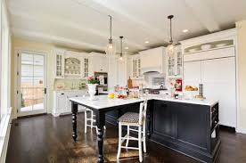 granite kitchen island with seating 30 kitchen islands with tables a simple but clever combo