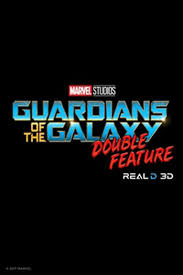 Bagdad Theater Movie Showtimes by Guardians Of The Galaxy Double Feature 3d Movie Times At Regal