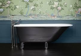 designer wandle drummonds introduces the wandle bathtub by martin brudnizki