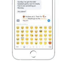 iphone keyboard apk keyboard emoji iphone use emoji on your and touch apple support if