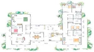 great house plans l shaped floor plans 4 bedroom l shaped house plans inspirational