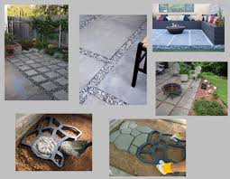 16x16 Patio Pavers Home Depot by Patio Makeover Part 2 Laying Concrete Pavers Tutorial U2014 Alchemy