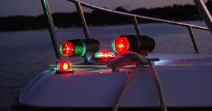 navigation lights boatus foundation