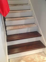 Stair Tread Covers Carpet Best 25 Redoing Stairs Ideas On Pinterest Redo Stairs Diy