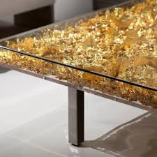 yves klein table price table monogold by yves klein guy hepner