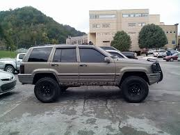 jeep grand 1995 limited 1995 jeep grand limited 1 possible trade 100653087
