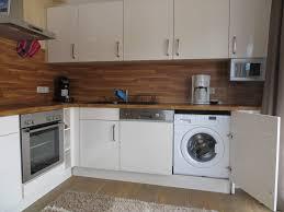 awesome waschmaschine in der küche verstecken gallery home - Waschmaschine In Küche