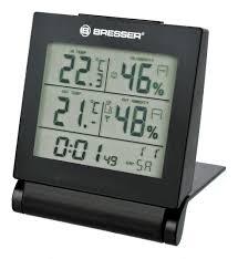 travel clock images Bresser mytime travel alarm clock bresser jpg