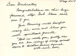 congratulating the graduates messages keep pouring in www