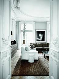 Modern And Classic Interior Design 35 Best Black And White Decor Ideas Black And White Design