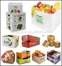 fruit boxes vegetable carriage purposes packaging box custom view packaging